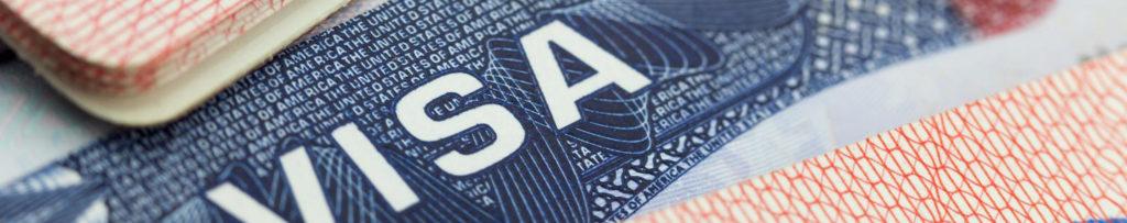 International Students Visa Categories
