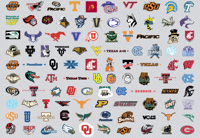 All Universities leagues - University Placement for Student-Athletes