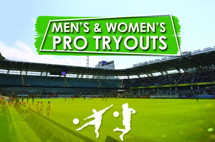 Men's and Women's Denmark Pro Tryouts | ASAL Sports